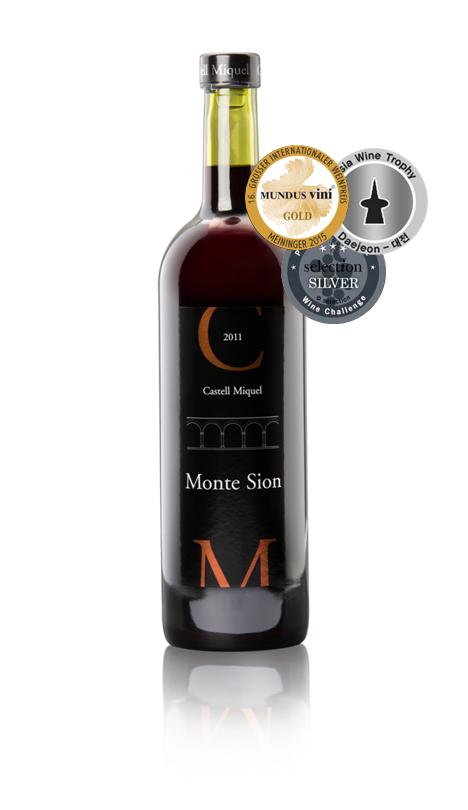 CM Monte Sion Cuveé