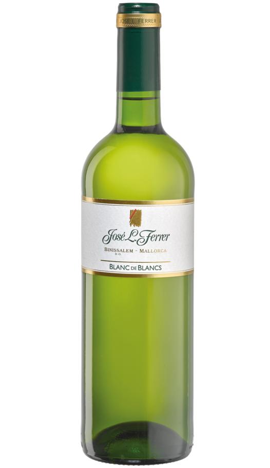 Jose L Ferrer Blanc de Blancs