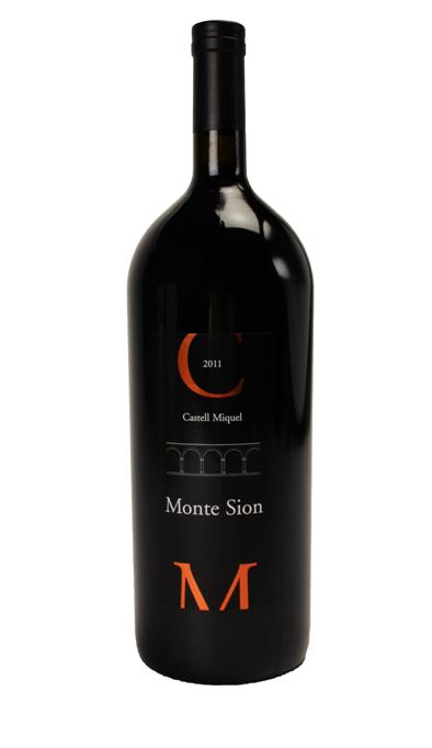 Monte Sion Cuvée