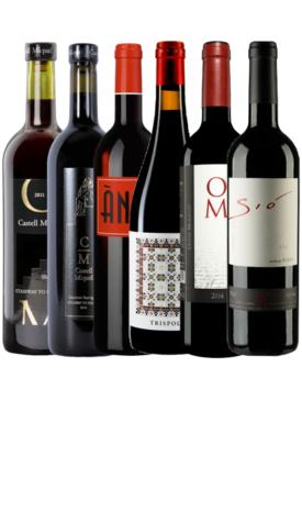 08601 Vino de Mallorca Lux