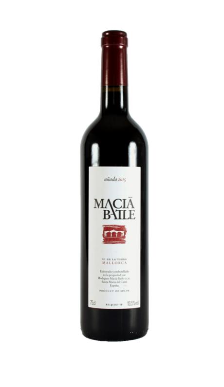 Macia Batle Anyada