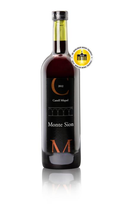 Monte Sion 2012