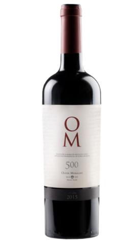 Oliver Moragues OM 500