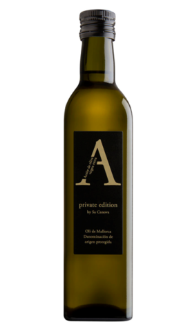Sa Canova olivenolie 500 ml
