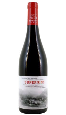 Supernins