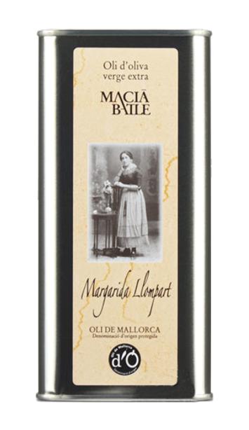 Extra Jomfru Olivenolie Margarida LLompart