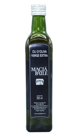 Macia Batle ekstra jomfru olivenolie