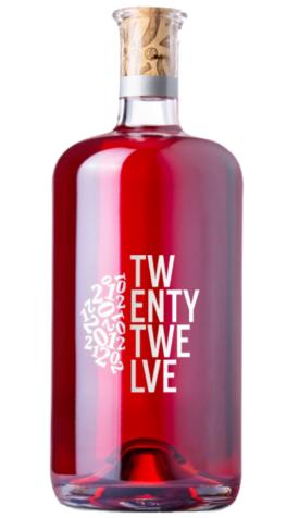 Twenty Twelve Pink