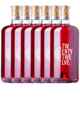 Twenty Twelve Pink box